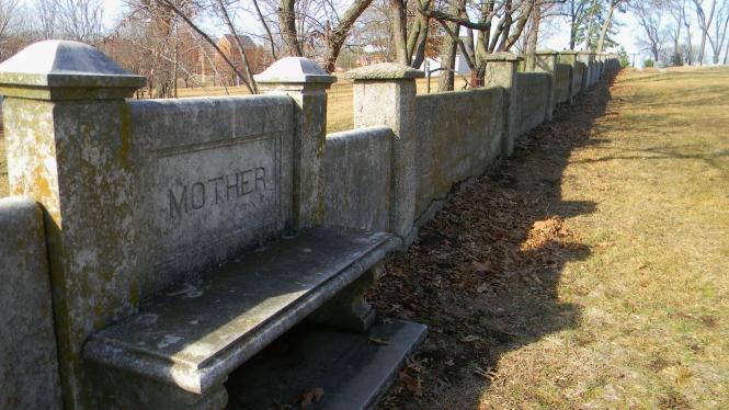 William Jewell Cemetery, Liberty, Missouri